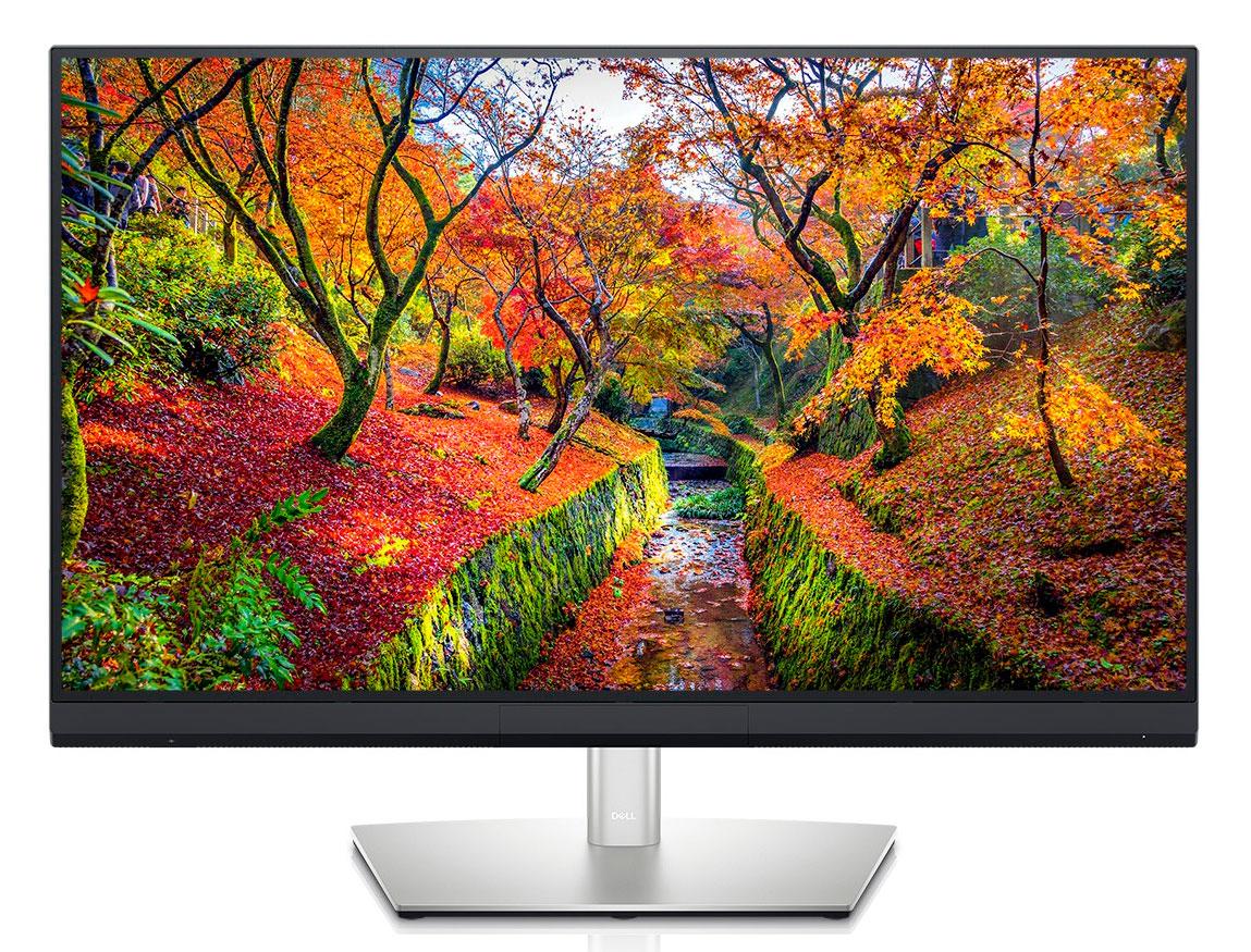 Nové monitory UltraSharp firmy Dell a konferenční řešení Meeting Space